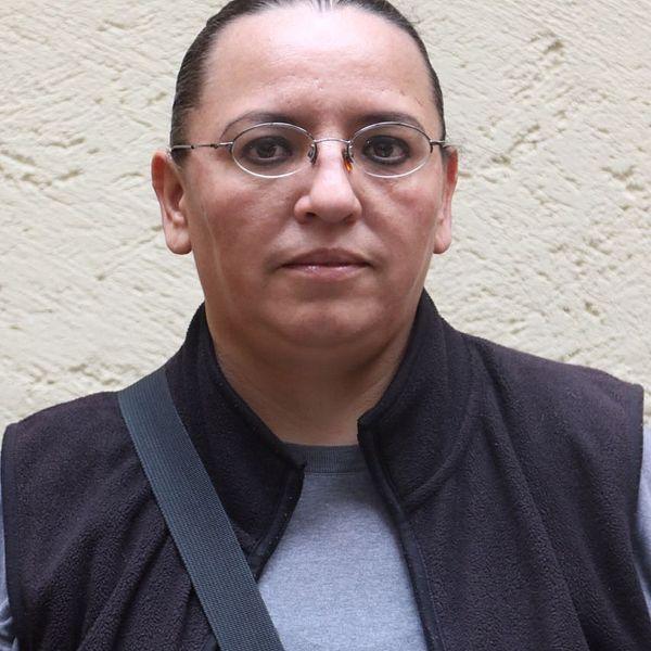 Patricia Monreal